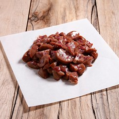 Ox Kidney Diced | Organic Grass Fed Meat Boxes
