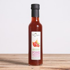 Organic Pomegranate Vinegar