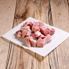 Pork Diced | Organic Pork Delivered