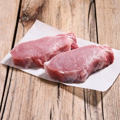 Pork Loin Steaks | Organic Pork Steaks