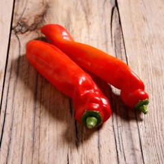 Romano Peppers | Organic Fruit & Vegetables