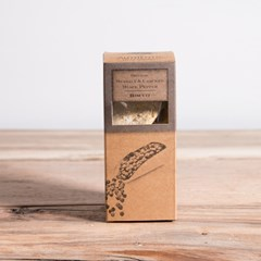 Sea Salt & Cracked Pepper Biscuits | Organic Biscuits