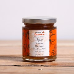 Seville Orange Marmalade | Organic Jams