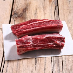 Jacobs Ladder/Short Ribs | Organic and Grass Fed Beef