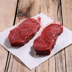 Beef Sirloin Steaks | Organic Grass Fed Beef