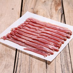 Smoked Streaky Bacon | Organic Smoked Bacon