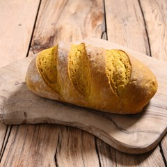 Turmeric Sourdough | Organic Bread