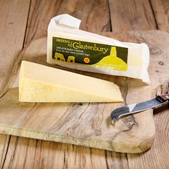 Unpasteurised Cheddar | Organic Cheese