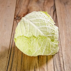 White Cabbage | Organic Fruit & Vegetables
