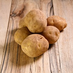 White Potatoes | Organic Fruit & Vegetables