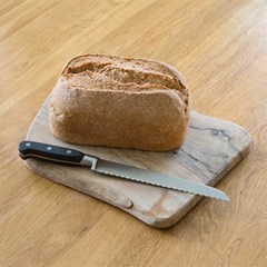 Almost Wholemeal Sourdough | Organic Bread