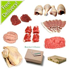 Small Meat Box | Organic Meat Boxes