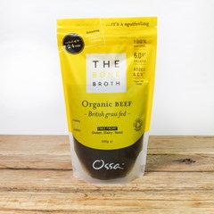 Ossa Beef Bone Broth