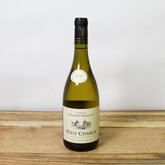 Domaine Philippe Goulley Petit Chablis | Organic Wine