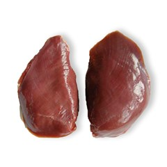 Pigeon Breast (10 pack), Frozen