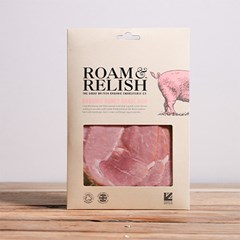 Roam & Relish, Honey Roast Ham Slices