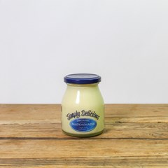 Simply Delicious Mayonnaise | Organic Groceries