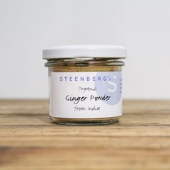 Steenbergs Ginger Powder | Organic Herbs & Spices