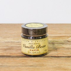 Taylor & Colledge Vanilla Bean Paste | Organic Larder