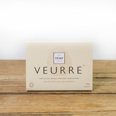 Veurre Plant-Based Butter | Organic Groceries