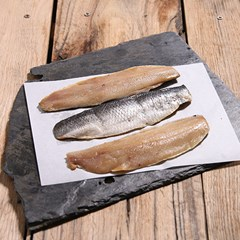 Wild Kipper Fish Fillets