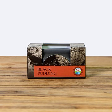 Laverstoke Black Pudding