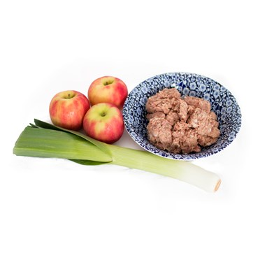 Apple & Leek Pork Stuffing Bundle