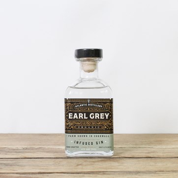 Atlantic Distillery Earl Grey Gin