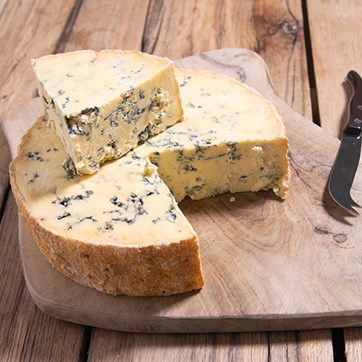 Bath Blue Cheese Ring