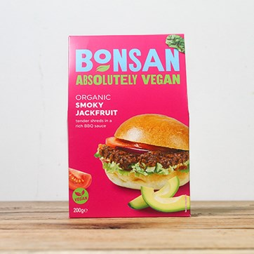 Bonsan Smoky Jackfruit