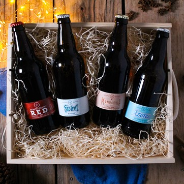 South West Ale Gift Box