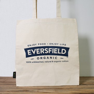 Eversfield Organic Tote Bag