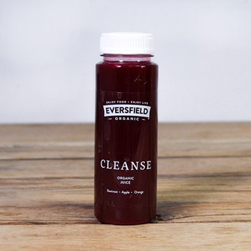 Fresh Juice – Cleanse