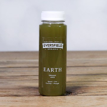 Fresh Juice – Earth