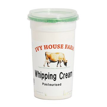 Jersey Whipping Cream