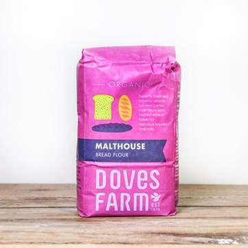 Doves Farm Malthouse Flour