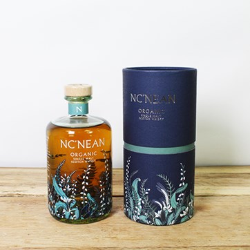 Nc'Nean Single Malt Scotch Whisky