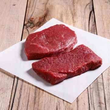 Beef Centre Cut Steak