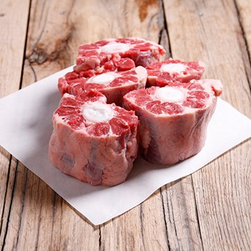 Jointed Oxtail