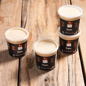 Coffee Yoghurts (4 x 145g)