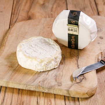 Cotswold Brie