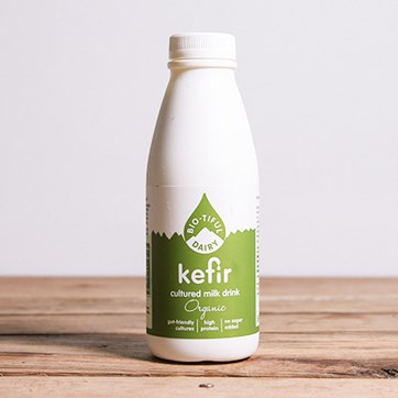 Bio-Tiful Organic Kefir 500ml