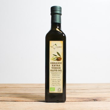 Extra Virgin Italian Olive Oil 500ml