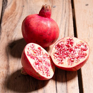 Pomegranate x2