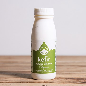 Bio-Tiful Organic Kefir 250ml