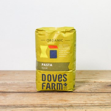 Doves Farm Pasta Flour