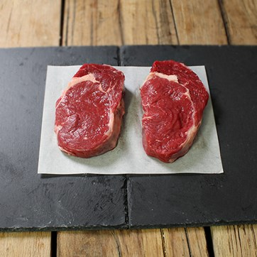 PFLA Certified Beef Rib Eye Steaks