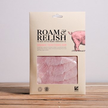 Roam & Relish, Traditional Ham Slices