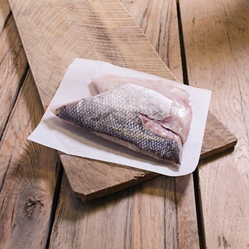 Wild Grey Mullet Fillets