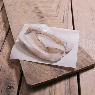 Wild Whiting Fillets